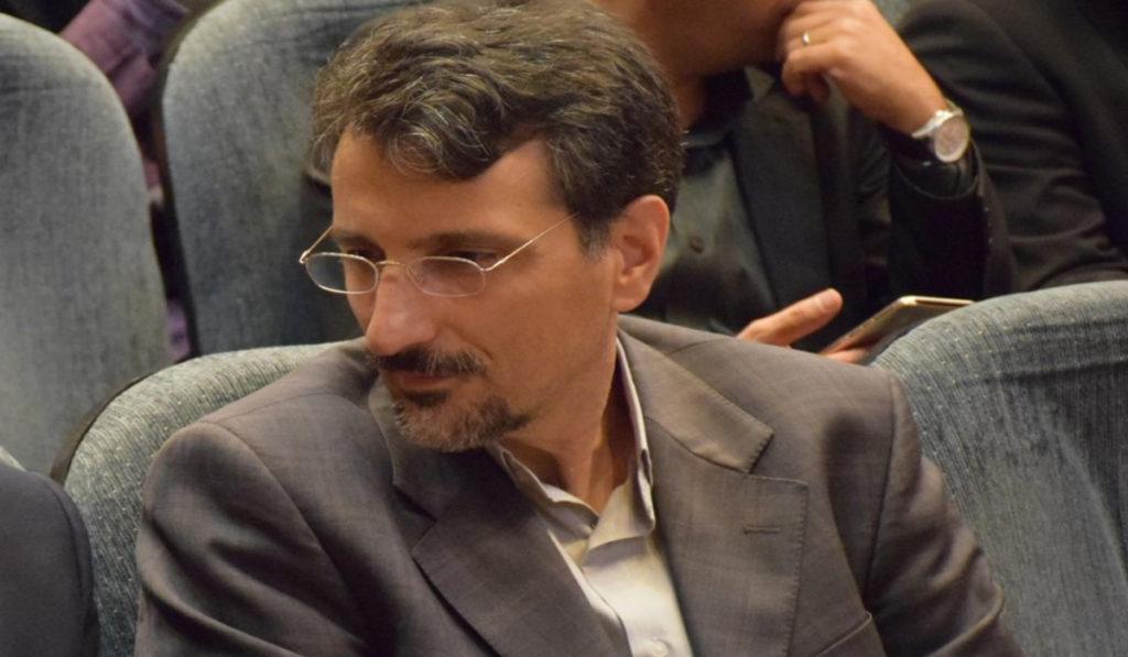 دکتر مجید نیلی احمدآبادی، مشاور ارشد پروژه ملی تحول دیجیتال شد