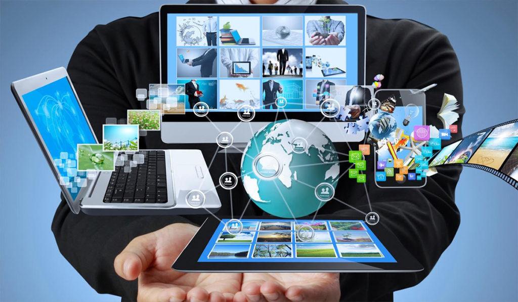 پروژه سند ملی تحول دیجیتال در پژوهشگاه ارتباطات و فناوری اطلاعات کلید خورد