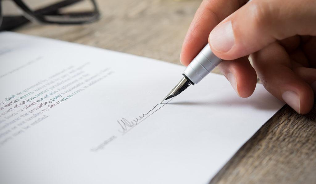 عقد قرارداد پروژه تدوین سند ملی تحول دیجیتال