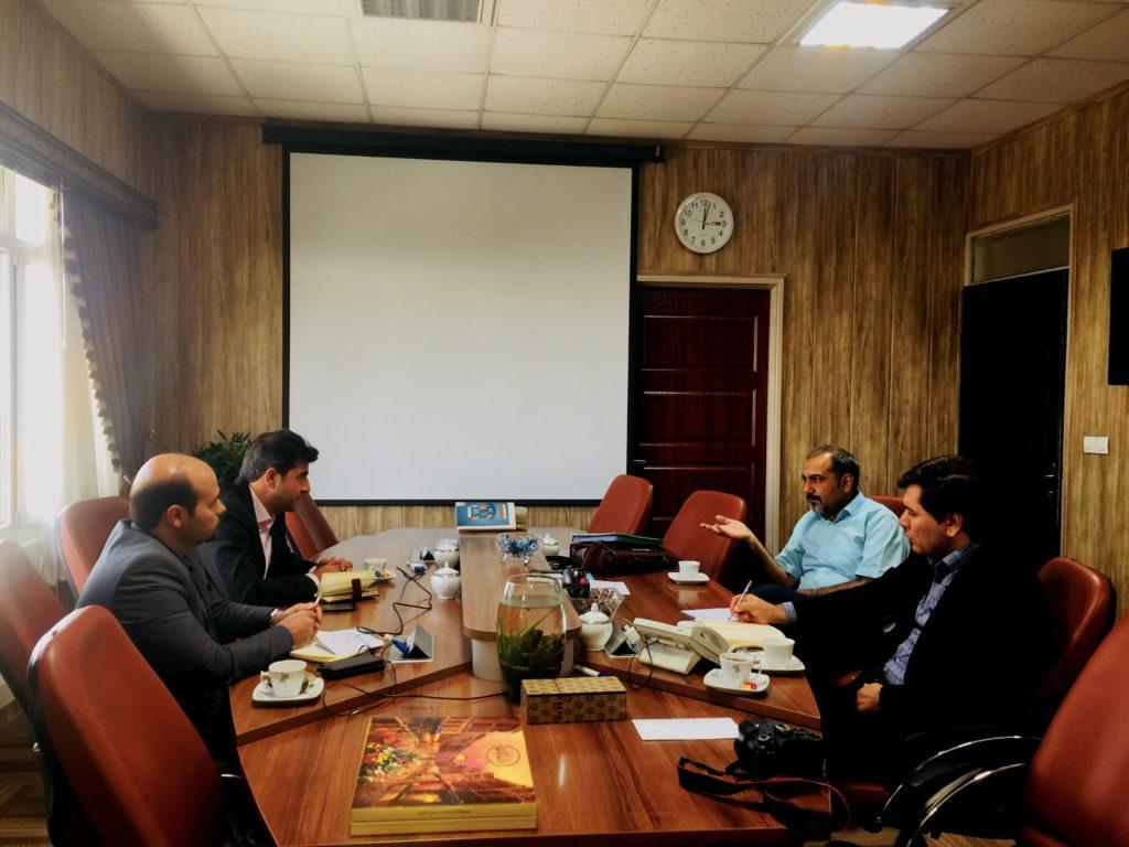 وضعیت تحول دیجیتال کشور از دیدگاه رییس سازمان فناوری اطلاعات
