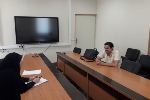 وضعیت تحول دیجیتال کشور از دیدگاه دکتر محمدعلی اخایی