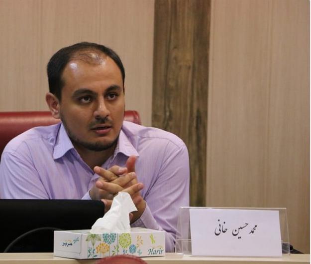 جلسه بررسی اقدامات انجام شده در اندیشکده شفافیت ایران با توجه به اهمیت موضوع شفافیت به عنوان یکی از اهداف اصلی تحول دیجیتال کشور